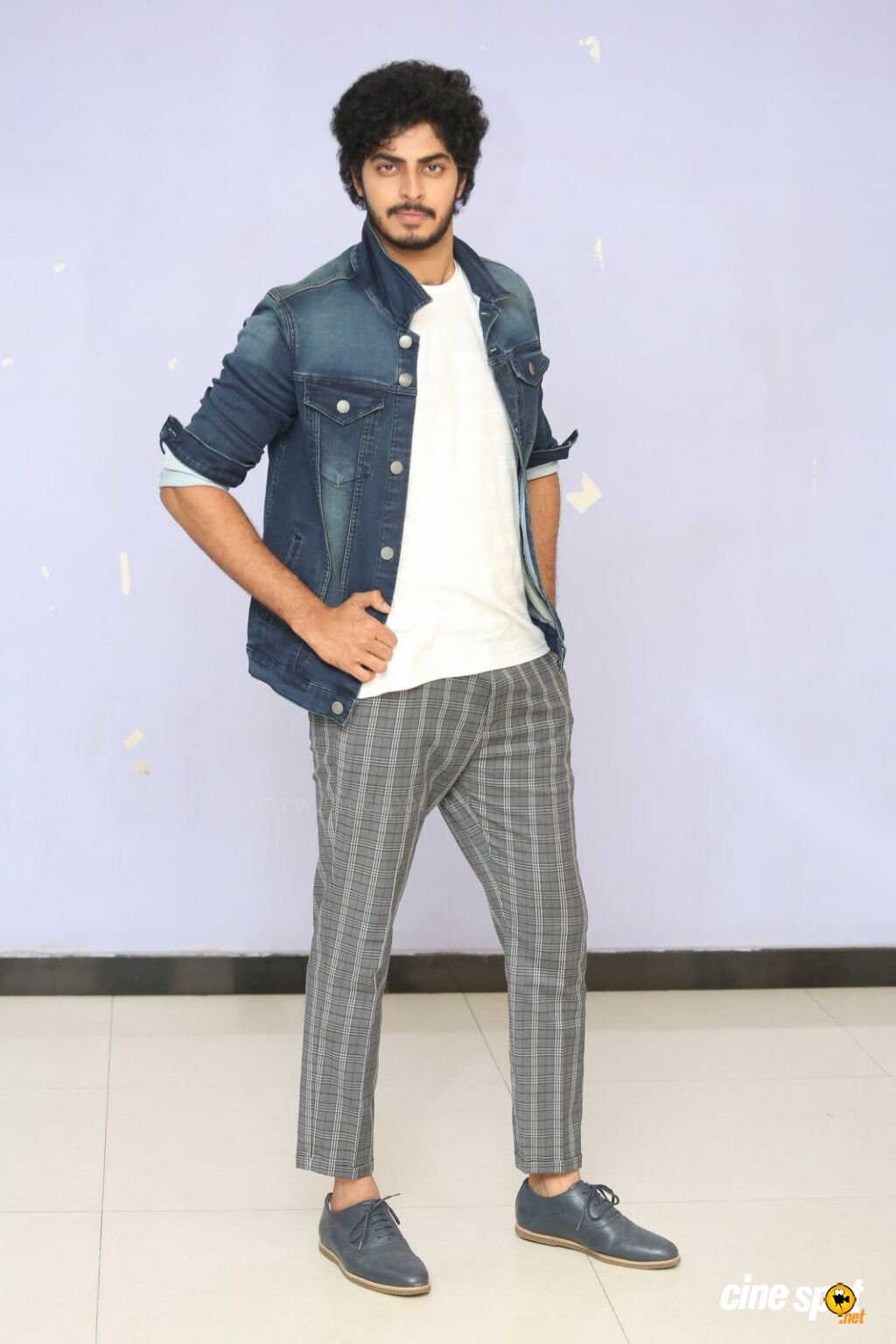 Vasanth Sameer at Kartha Karma Kriya Press Meet (3)