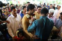Rejith Menon Marriage Photos (6)