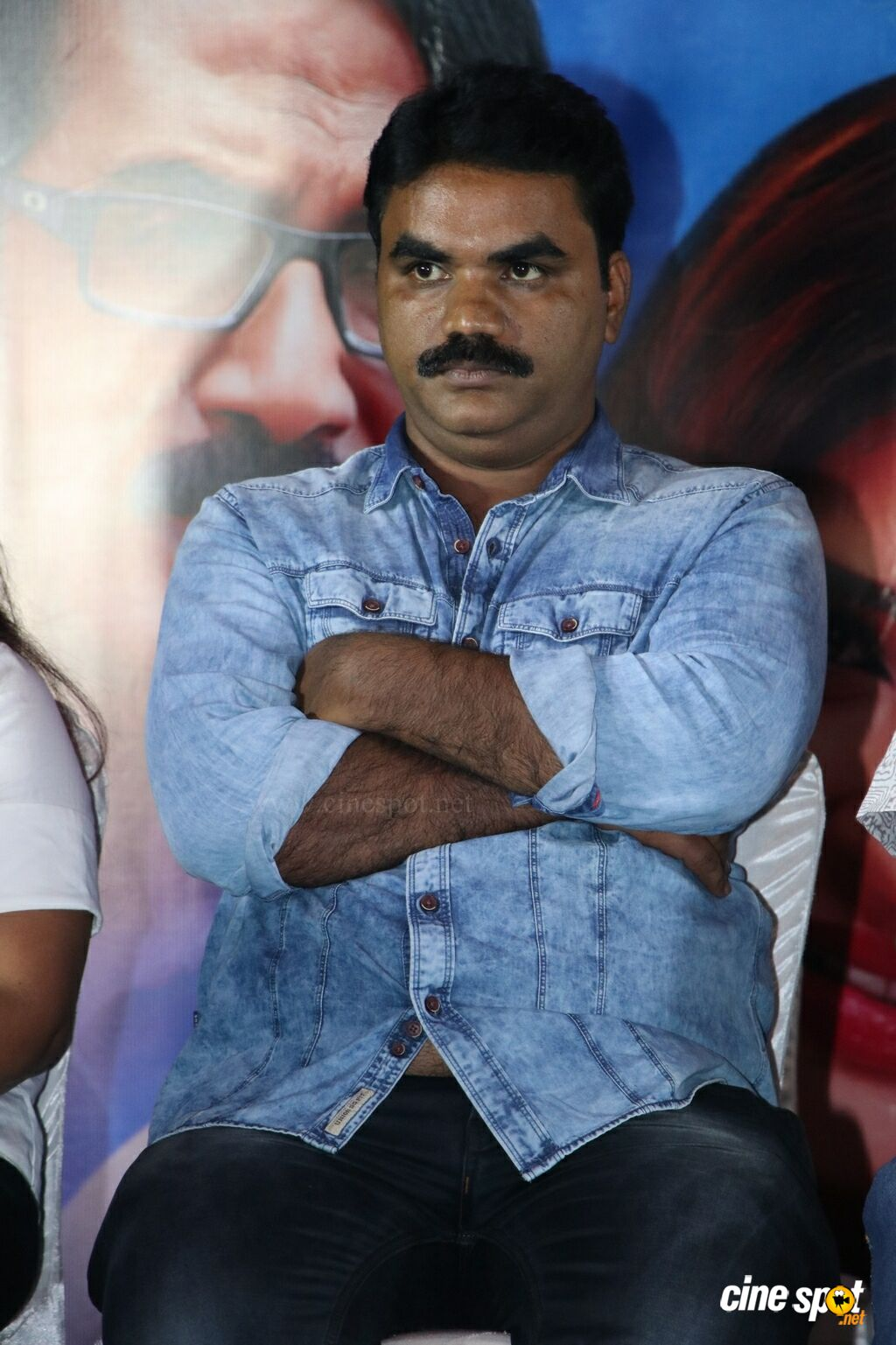 Kaatrin Mozhi Movie Press Meet (14)