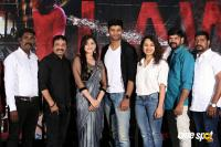Law Movie Trailer Launch Photos