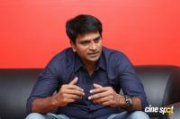 Ravi Babu Interview Photos (1)