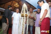 Swarna Malsyangal Movie Pooja (2)
