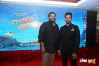 Swarna Malsyangal Movie Pooja (3)