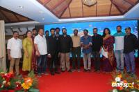 Swarna Malsyangal Movie Pooja (4)