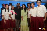 Swarna Malsyangal Movie Pooja (5)