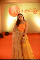 Wamiqa Gabbi at Zee Keralam Channel Launch (9)