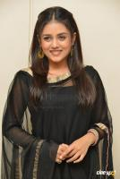 Mishti at Sarabha Movie Press Meet (12)