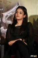 Mishti at Sarabha Movie Press Meet (7)