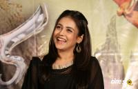 Mishti at Sarabha Movie Press Meet (9)