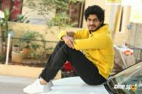Vasanth Sameer New Photos (16)