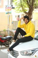 Vasanth Sameer New Photos (20)