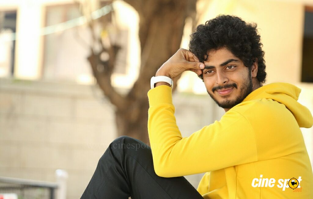 Vasanth Sameer New Photos (2)