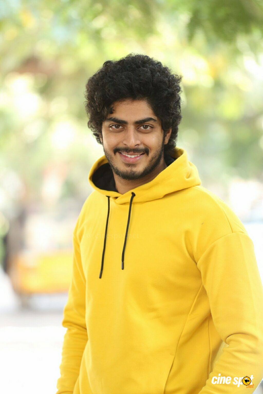 Vasanth Sameer New Photos (3)
