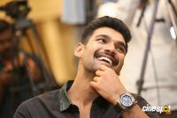 Bellamkonda Sreenivas at Kavacham Trailer Launch (3)