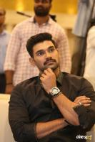 Bellamkonda Sreenivas at Kavacham Trailer Launch (6)