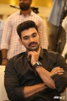Bellamkonda Sreenivas at Kavacham Trailer Launch (8)