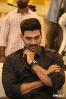 Bellamkonda Sreenivas at Kavacham Trailer Launch (2)