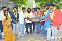 Vattagara Movie Pooja Photos