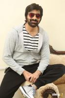Amar Akbar Anthony Hero Ravi Teja Interview Photos (12)