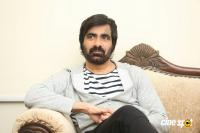 Amar Akbar Anthony Hero Ravi Teja Interview Photos (8)