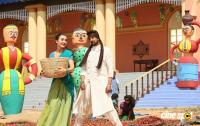 The Villain Kannada Movie Photos