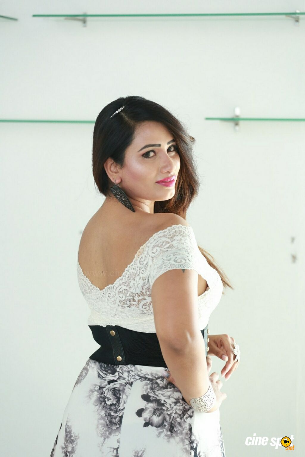 Sanjana Naidu Latest Photos (7)