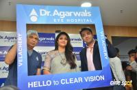 Keerthy Suresh Inaugurates Dr Agarwal Eye Hospital Photos