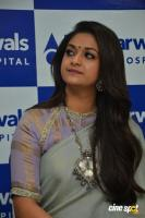 Keerthy Suresh Launches Dr Agarwal Eye Hospital (11)