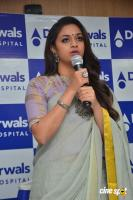 Keerthy Suresh Launches Dr Agarwal Eye Hospital (12)