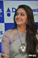 Keerthy Suresh Launches Dr Agarwal Eye Hospital (14)