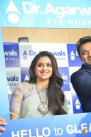 Keerthy Suresh Launches Dr Agarwal Eye Hospital (16)
