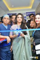 Keerthy Suresh Launches Dr Agarwal Eye Hospital (2)