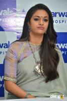 Keerthy Suresh Launches Dr Agarwal Eye Hospital (8)