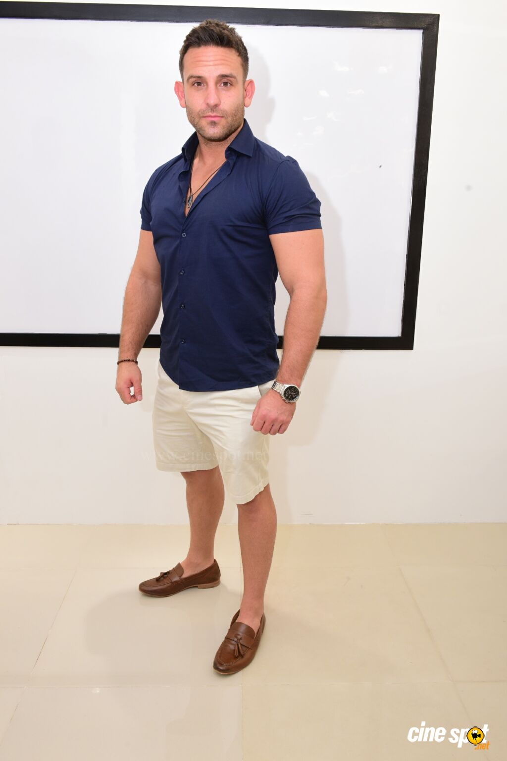 Adam Collins Launches Page 3 Salon & Makeover Studio (56)