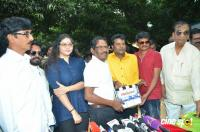 Agampavam Movie Launch Photos