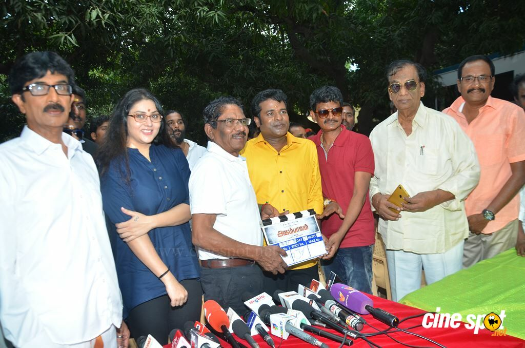 Agampavam Movie Launch (51)