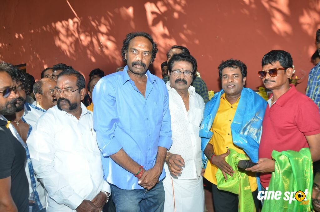 Agampavam Movie Launch (10)