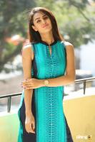 Anika Rao at Swayamvada First Look Launch (12)