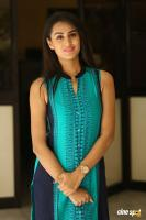 Anika Rao at Swayamvada First Look Launch (13)