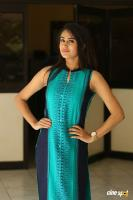 Anika Rao at Swayamvada First Look Launch (15)