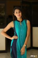 Anika Rao at Swayamvada First Look Launch (17)