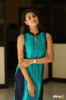 Anika Rao at Swayamvada First Look Launch (19)