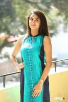 Anika Rao at Swayamvada First Look Launch (2)