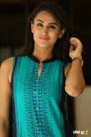 Anika Rao at Swayamvada First Look Launch (20)