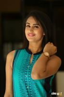 Anika Rao at Swayamvada First Look Launch (21)
