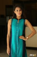Anika Rao at Swayamvada First Look Launch (22)