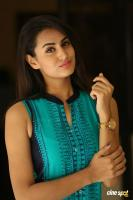 Anika Rao at Swayamvada First Look Launch (23)