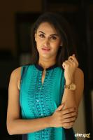Anika Rao at Swayamvada First Look Launch (24)