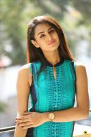 Anika Rao at Swayamvada First Look Launch (5)