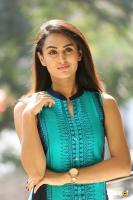 Anika Rao at Swayamvada First Look Launch (7)